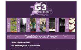 G3 Produções e Eventos