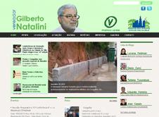 Vereador Natalini