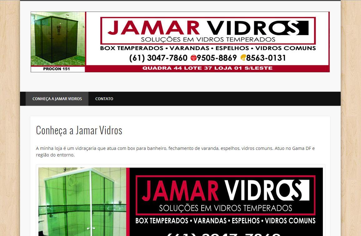 JamarVidros